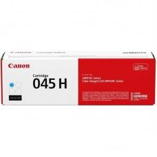 Canon CRG-045HC Orjinal Mavi Toner