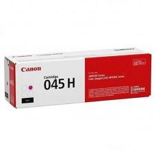 Canon CRG-045HM Orjinal Kırmızı Toner