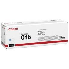 Canon CRG-046C Orjinal Mavi Toner