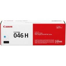 Canon CRG-046HC Orjinal Mavi Toner