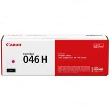 Canon CRG-046H M Orjinal Kırmızı Toner