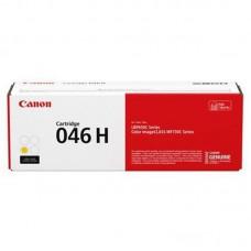 Canon CRG-046H Y Orjinal Sarı Toner