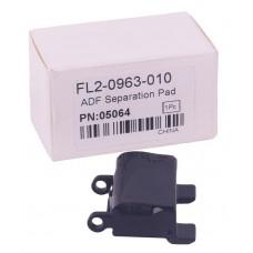Canon IR-2270 Smart ADF Separation Pad IR-2230-2830-2870-3025-3030-3380 (C28)