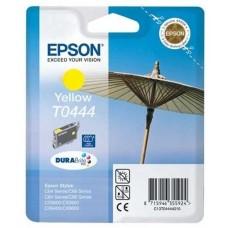 Epson T0444 Orjinal Sarı Kartuş (T044440)