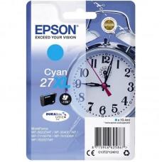 Epson T2712 (27XL) Orjinal Mavi Kartuş (1.1K)
