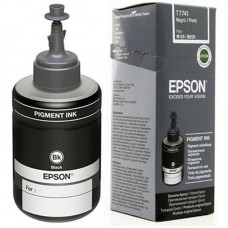 Epson T77414 Orjinal Siyah Mürekkep  (140ml)