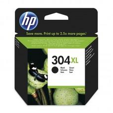 HP (304XL) Orjinal Black Mürekkep Kartuş (N9K08AE)