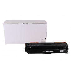 HP (307A) CE740A Muadil Siyah Toner Color