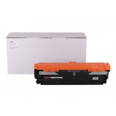 HP (307A) CE743A Muadil Kırmızı Toner Color