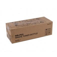 Konica Minolta Bizhub C25-C35-C3110 Waste Toner Bottle (A1AU0Y1)(A1AU0Y3)