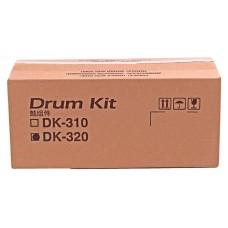 Kyocera Mita DK-320 Orjinal Drum Unit