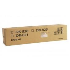 Kyocera Mita DK-820 Orjinal Drum Unit Siyah KM-C 2520-2525-3525-4035(302FZ93104)