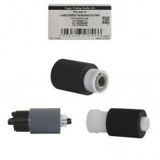 Kyocera Mita FS-6025 Orjinal Paper Pickup Roller Kit 3500İ-3050Cİ-3550Cİ,KM-6030