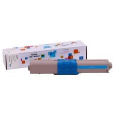 Oki C301 Muadil Mavi Toner (44973543) (1.500 Sayfa)