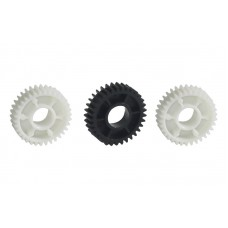 Riso RZ-EZ Series Gear (Black-White) (612-11300 / 612-10021)