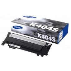 Samsung CLT-K404S Siyah Toner Cartridge (SU112A) (1.500 Sayfa)