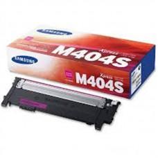 Samsung CLT-M404S Kırmızı Toner Cartridge (SU246A) (1.000 Sayfa)