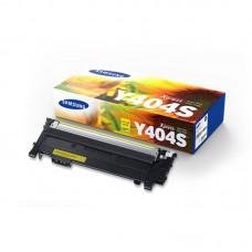 Samsung CLT-Y404S Sarı Toner Cartridge (SU456A) (1.000 Sayfa)