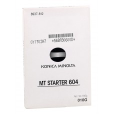 Konica Minolta 604B Orjinal Starter DI-551-650-5510-7210(T20)