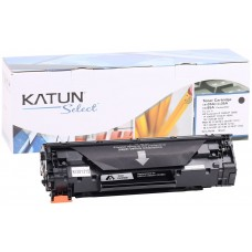43980-HP CE285A Katun Toner P1102 P1102W M1132 M1212 CRG 725