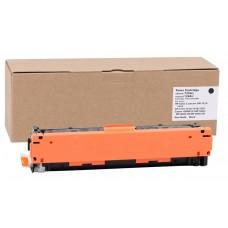 47025-HP CE320A CB540A Katun Siyah Toner CM1415fnw 128A LBP 5050 CRG 716