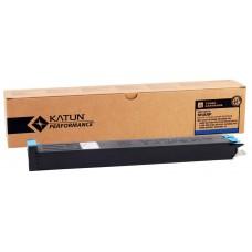 39636-Sharp MX-31GTCA Mavi Toner MX2600-2301-3100-4100-4101-5000-5001