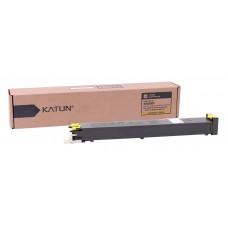 39092-Sharp MX-27GTYA Sarı Toner MX-2300-2700-3500-3501-4500-4501