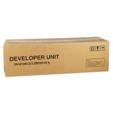 Kyocera Mita DV-810 Orjinal Siyah Developer Unit