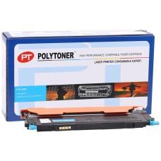 Samsung CLP-310/315 Polytoner Mavi (409C)  CLX-3170/3175 CLP-320 (407 Uyumlu)