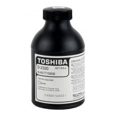 Toshiba D-2320 Orjinal Developer 1640-2340 163-203-205-181-283-1810(37272)(T175)