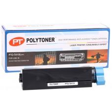 Oki B411X Polytoner Muadil Toner (4.000 Sayfa)