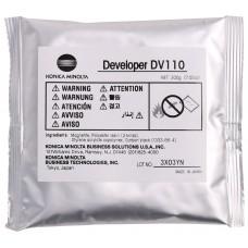 Konica Minolta DV-110 Orjinal Starter DI-152-183-2010-2510-3010-3510-162(U152)