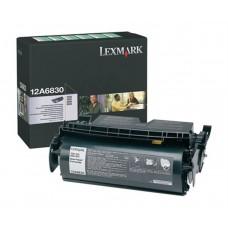 Lexmark 12A6835 Orjinal Toner (20.000S)