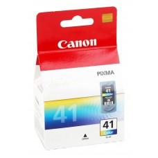 Canon CL-41 Orjinal Renkli Kartuş