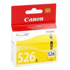 Canon CL-526Y Orjinal Sarı Kartuş