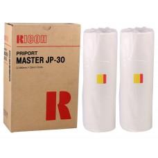 NRG (CPMT-19|JP-30) Orjinal A3 Master
