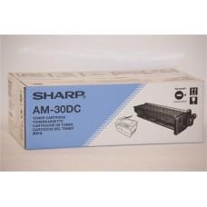 Sharp 30DC Orjinal Toner AM 300-400-128 AM-30-AM300