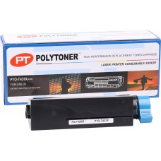 Oki B431X Polytoner (B431-MB461-MB471-MB471W-MB49141DN) (10.000 SAYFA)