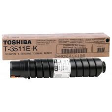 Toshiba E-StudioT-3511EK Orjinal Siyah Toner