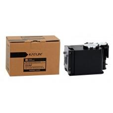 47897-Sharp MX-C30GTB Siyah Katun Toner MX-C 250-MX-C 300-MX-C 301