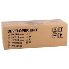 Kyocera Mita DV-510 Orjinal Siyah Developer Unit (302F393022)