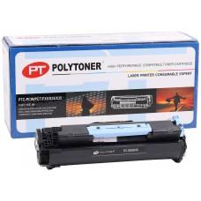 Canon CRG 706 Polytoner Muadil Toner