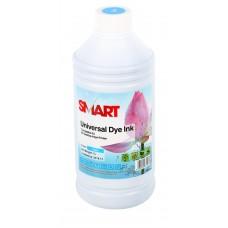 Smart Universal Mavi Dye Mürekkep (Masaüstü Printer) ( 1 Litre)