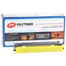 Brother TN-2025/TN-2000 Polytoner Muadil Toner