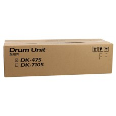 Kyocera Mita DK-475 Orjinal Drum Unit FS-6025-6030-6525-6530Mfp (302K393030)