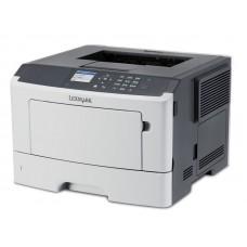 Lexmark MS510DN Networklu Laser Yazıcı