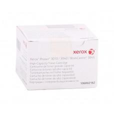 Xerox 3010 Orjinal Toner (2300 Sayfa) (106R02182)
