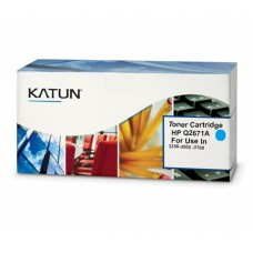 32265-HP Katun Mavi Toner 3350 3500 Q2671A