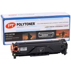 Canon CRG-718/318 Polytoner Siyah LBP 7200CD/7200CDN