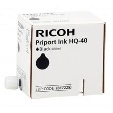 NRG (CPI-11|HQ40) Orjinal Mürekkep (DX4545-DX4542-JP4500-CP6244-DD4450)